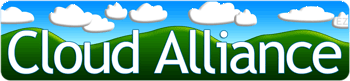 Cloud Alliance logo