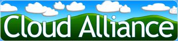Cloud Alliance logo
