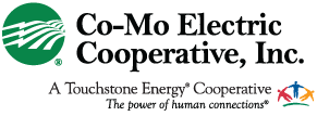 Co-Mo Electric Cooperative logo