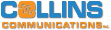 Collins Communications logo