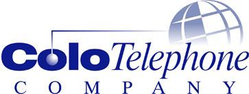 Colo Telephone Company logo