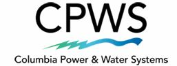 Columbia Power & Water Systems logo