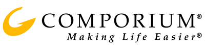 Comporium Communications logo
