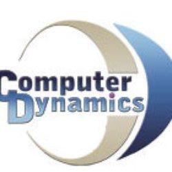 Computer Dynamics logo