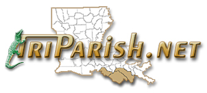 TriParish Net logo