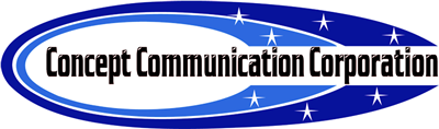Concept Communication Corp. logo