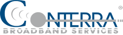 Conterra Broadband Services logo