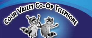 Coon Valley Cooperative Telephone Association logo