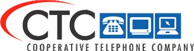 Cooperative Telephone Company logo