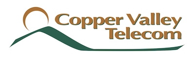 Copper Valley Telecom logo