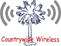 Countrywide Wireless logo