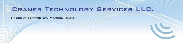 Craner Technology Services logo