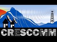 CresComm WiFi logo