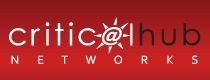 Critical Hub Networks