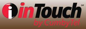 inTouch by CumbyTel logo