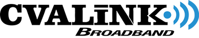 CVALiNK Broadband logo