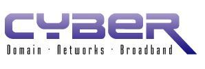 Cyber Broadband logo