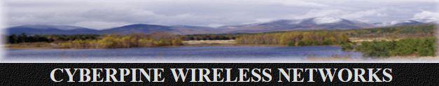 Cyberpine Cooperative logo