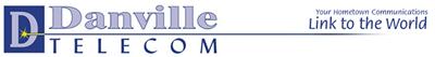 Danville Telecom logo
