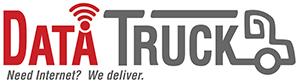 Data Truck logo