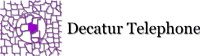 Decatur Telephone logo