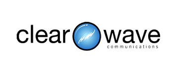 Clearwave Communications logo