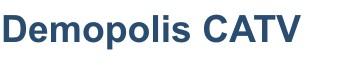 Demopolis CATV logo
