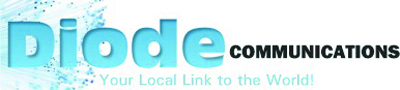 Diode Communications logo