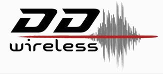 DD Wireless logo