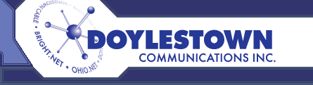 Doylestown Telephone Company logo