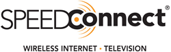 Speed Connect logo