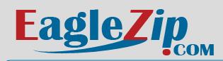 EagleZip.com logo