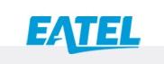 EATEL Corp. logo