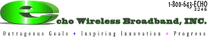 Echo Wireless Broadband logo