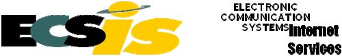 ECSIS.NET logo