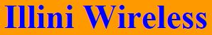 Illini Wireless logo