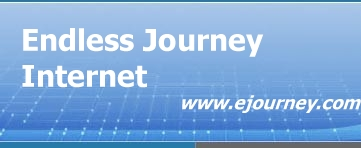 Endless Journey Internet logo
