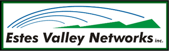 Estes Valley Networks logo