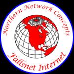 Fallsnet logo