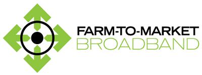 Farm to Market Broadband LP logo