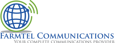 FarmTel Communications logo