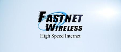 Fastnet Wireless logo