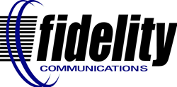 Fidelity Communications logo