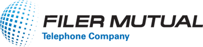 Filer Mutual Telephone Company logo