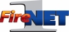 Firenet1 logo