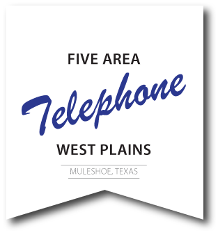 Five Area Telephone Cooperative logo.