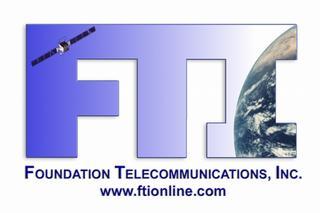 Foundation Telecommunications logo