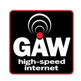 GAW High-Speed Internet logo