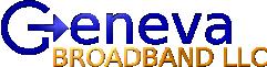 Geneva Broadband logo.