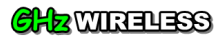 GHz Wireless logo